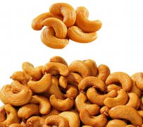 Cashew Nuts Calorie and Nutrition