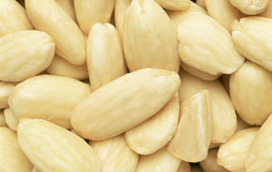 Almond without Peel