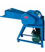 Forage Cutter Machine