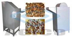 Cashew Nuts Shelling Machine for Snack Food Stores