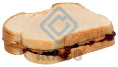 Peanut Butter and Jelly Sandwich-Ideal Breakfast for You